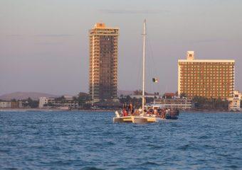 Pesca deportiva en Mazatlán