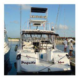 Pesca deportiva en Cancún- Riviera Maya